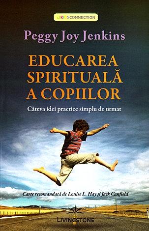 Educarea spirituala a copiilor.