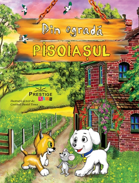 Pisoiasul