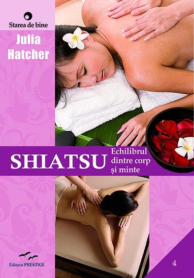 Shiatsu, Echilibrul dintre corp si minte