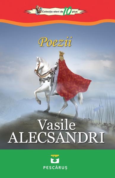 poezii vasile alecsandri 0