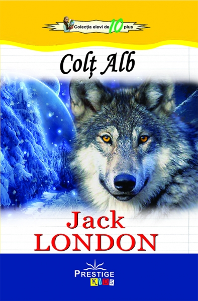 colt alb jack london 0