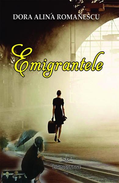 emigrantele dora alina romanescu 0