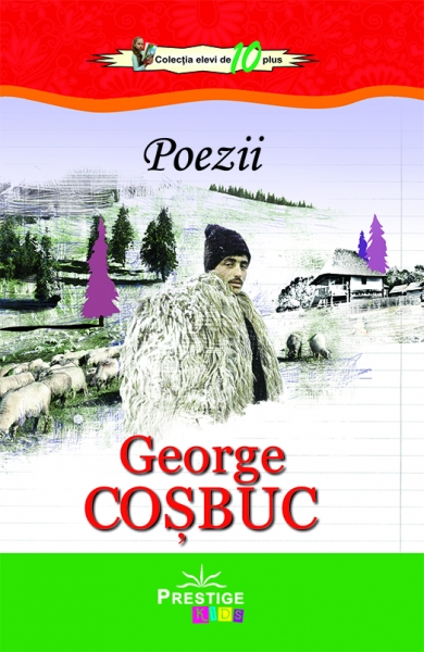 Poezii - George Cosbuc