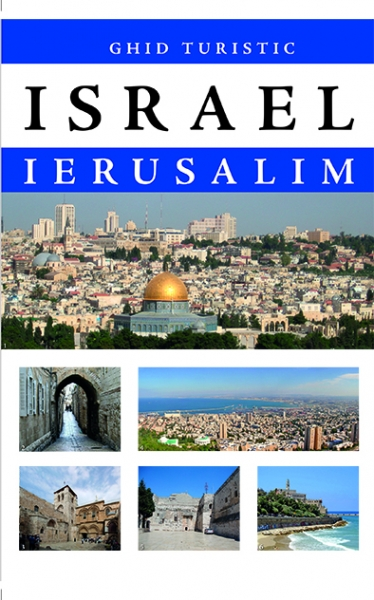 Israel Ghid Turistic 0