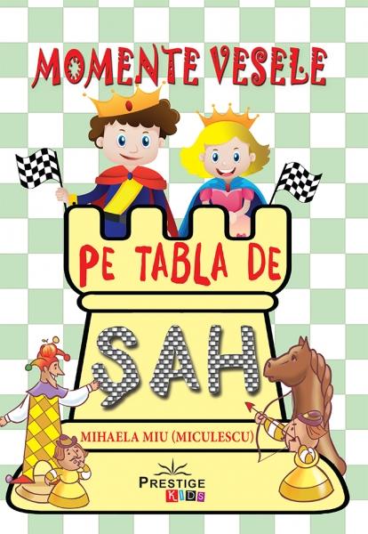 MOMENTE VESELE PE TABLA DE SAH 0