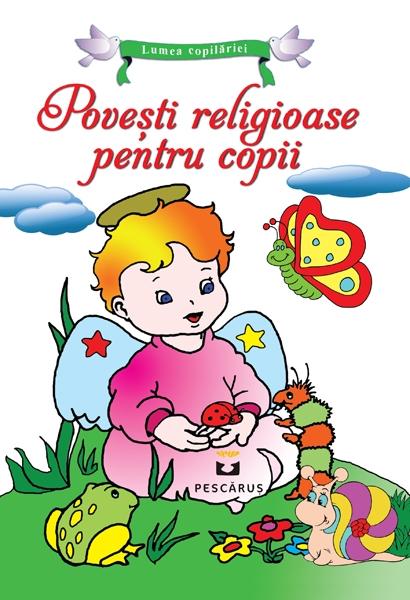 Povesti religioase pentru copii 0