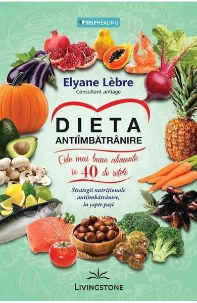 Dieta antiimbatranire de Elyane Lebre