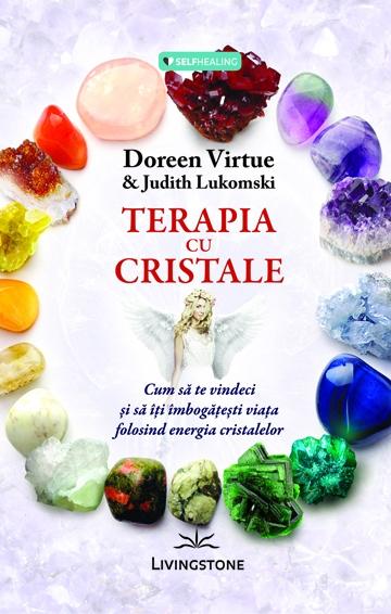 Terapia cu cristale de Doreen Virtue